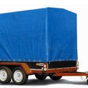 Тенты на прицеп грузовой фото