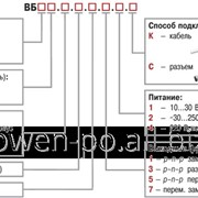 Бесконтактный датчик ВБ1.30М.65.20.7.4.К фото