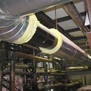 Техническая изоляция Isotec фотография