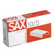 Скобы для степлера 10 SAX , 1000шт фото