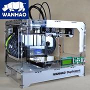 3D принтер Duplicator 4 Transparent фото