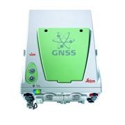 Приемник LEICA GS10 (стандартный; L1+L2, RTK до 5км.)