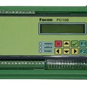 Устройство защиты трёхфазной сети Focon FC109 фото