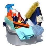 Ежедневная комплексная уборка помещений фото