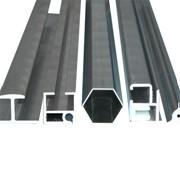 Профильные детали алюминиевые фото
