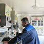 Разработка систем управления газоочистными установками фото