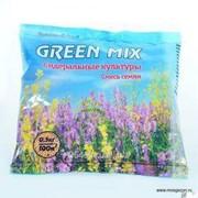 Зеленая сидеральная смесь Green-Mix 0,5 кг фото