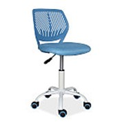 Кресло компьютерное Signal MAX (синий) фото