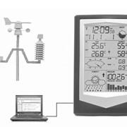 Метеостанция Аэротема МС 1040 с возможностью связи с ПК фото