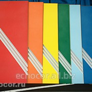 Окраска акустических панелей фото