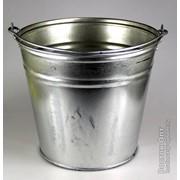 Ведро оцинкованное 12 л Магнитогорск (10) фото