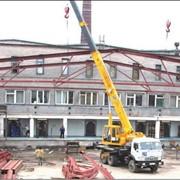 Проекты усиления строительных конструкций фото