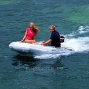 Надувная лодка OCEAN LINE SCOUT PRO фото