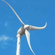 Опоры ветроэнергетических станций фото