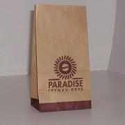 Изготовление бумажных и полиэтиленовых пакетов, упаковки на заказ фото