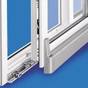 Паралельно-сдвижные окна из металлопластика Rehau и Grunder фото
