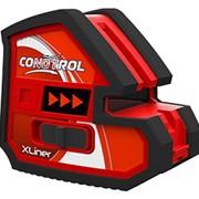 Самовыравнивающийся лазерный нивелир, уровень CONDTROL XLiner Duo фото