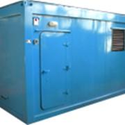Модуль с автономной дизельэлектрической установкой фото