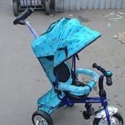 Велосипед детский трехколесный Trike KT 094 фото