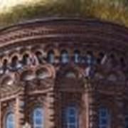 Реставрация фасадов фото