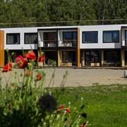 Модульные гостиницы  фото