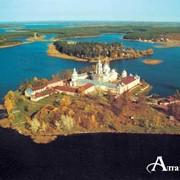 Туры по России и СНГ фото