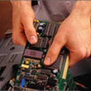 Компьютерная модернизация. фото