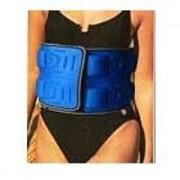 Вибро магнитный пояс для похудения waist belt Pangao PG-2001 фото