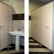 Туалетные перегородки, санитарные перегородки, перегородки для детских садов и школ фото