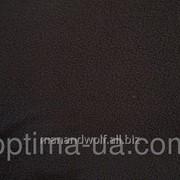 Микрофлис Polar чёрный 220г/м2 фото