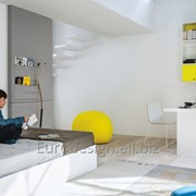 Мебель для детской комнаты letto contì фото
