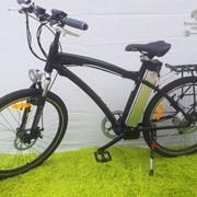 Электровелосипед M01b фото