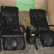 Вендинговые массажные кресла фото