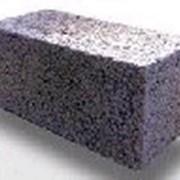 Керамзитобетон М-75 фото