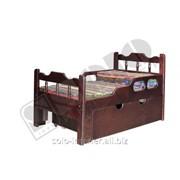 Кровать детская Балдырган фото