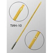 Термометр для определения температуры при определении кинематической вязкости ТИН-10 фото