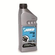 Моторное масло JOKO GASOLINE Semi-synthetic SN 10w-40 1л фото