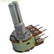 Резистор переменный 16K2 KC 2X500k фото
