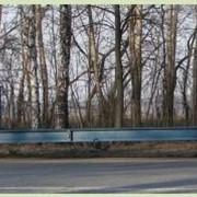 Полуприцеп-площадка низкорамный 935020-05 фото