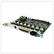 Плата 8 аналоговых внешних линий Panasonic KX-TDA0180XJ фото