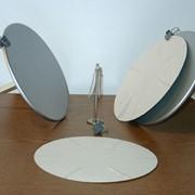 Пластины эластичные магнитодиэлектрические ХВ фото
