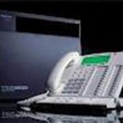 Мини автоматические телефонные станции офисные, мини АТС фото