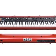 Цифровое пианино Korg SV1-73 (RD) фото