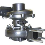 Турбокомпрессор ТКР 8,5Н-1 фото