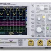 Цифровой осциллограф HMO3042, 400 МГц, 2 канала, Hameg фото