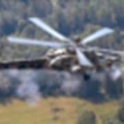 Боевой вертолет Ми-28Н фото