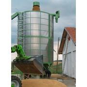 Зерносушилка AS 2700 ECO фото