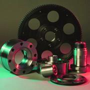 Изготовление запасных частей и комплектующих для пленочных экструдеров фото