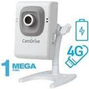 Миниатюрная IP камера CamDrive BEWARD CD300-4GM фото
