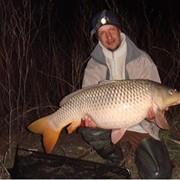 Рыболовная прикормка фото